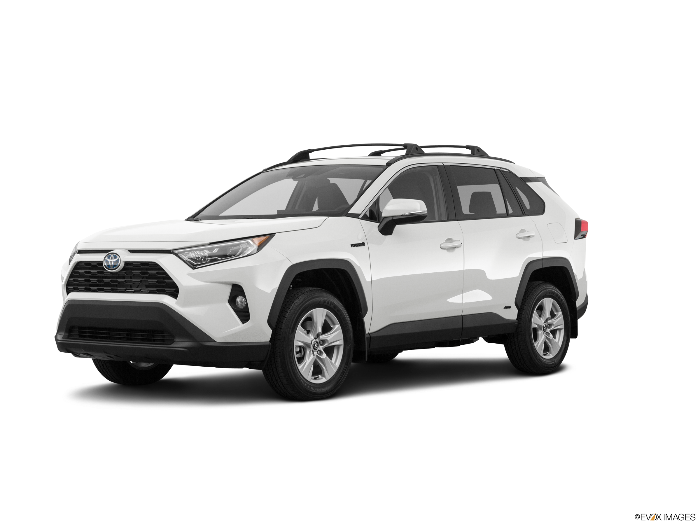 2021 Toyota Rav4 Hybrid Prices Reviews Pictures Kelley Blue Book