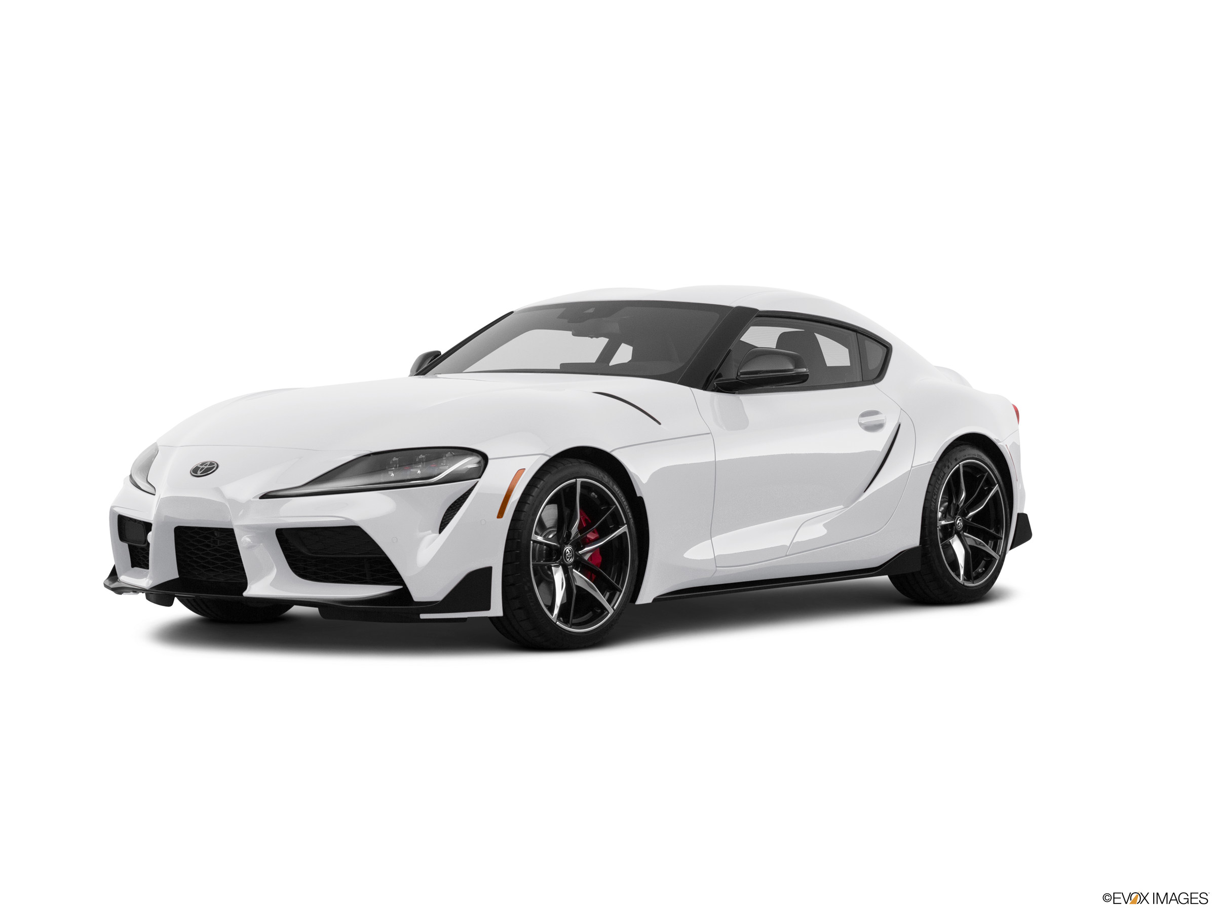 2020 Toyota Gr Supra Prices Reviews Pictures Kelley Blue Book