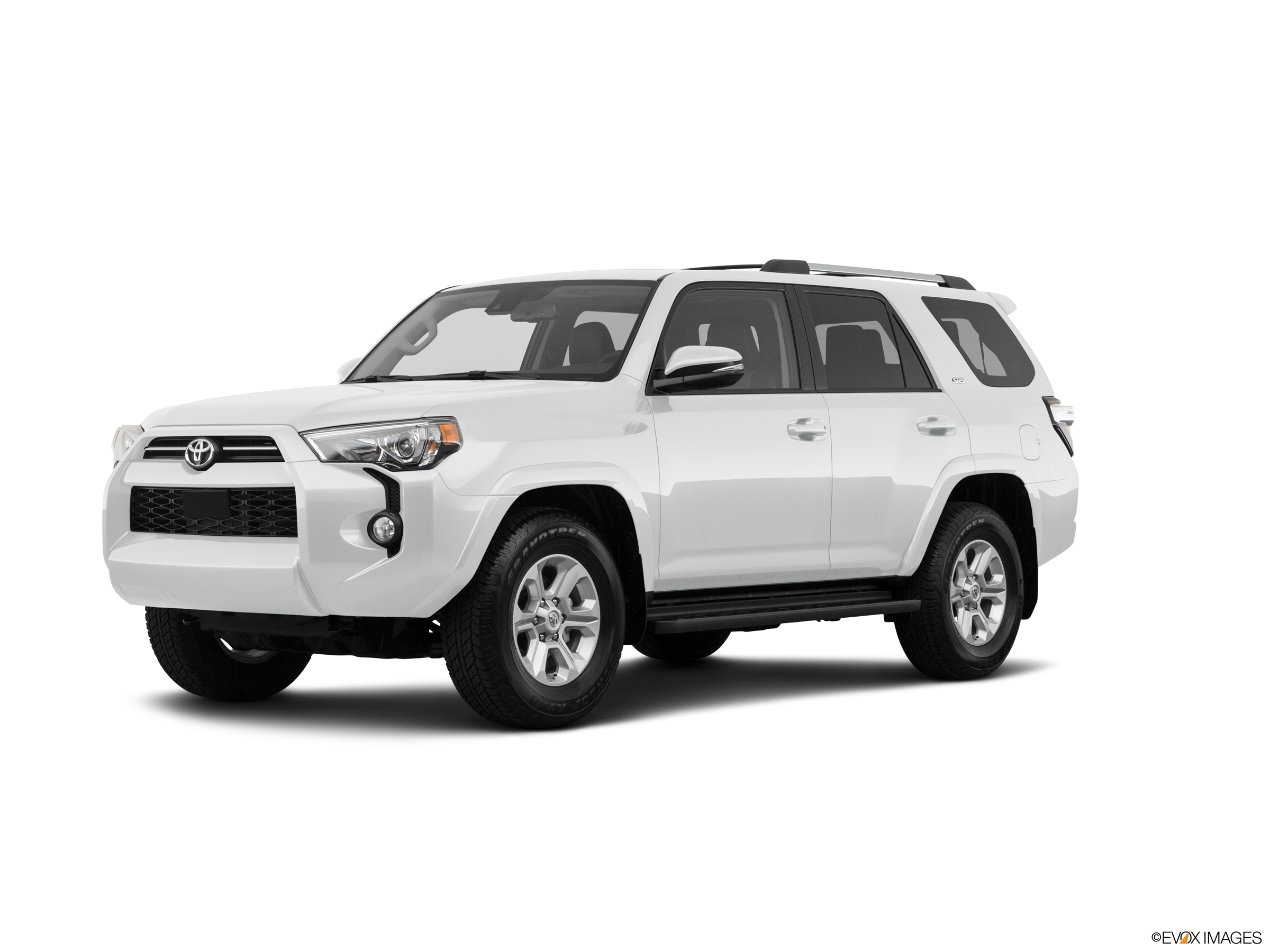 New 2020 Toyota 4runner Nightshade Special Edition Prices Kelley Blue Book