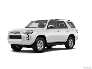 2021 Toyota 4runner Prices Reviews Pictures Kelley Blue Book