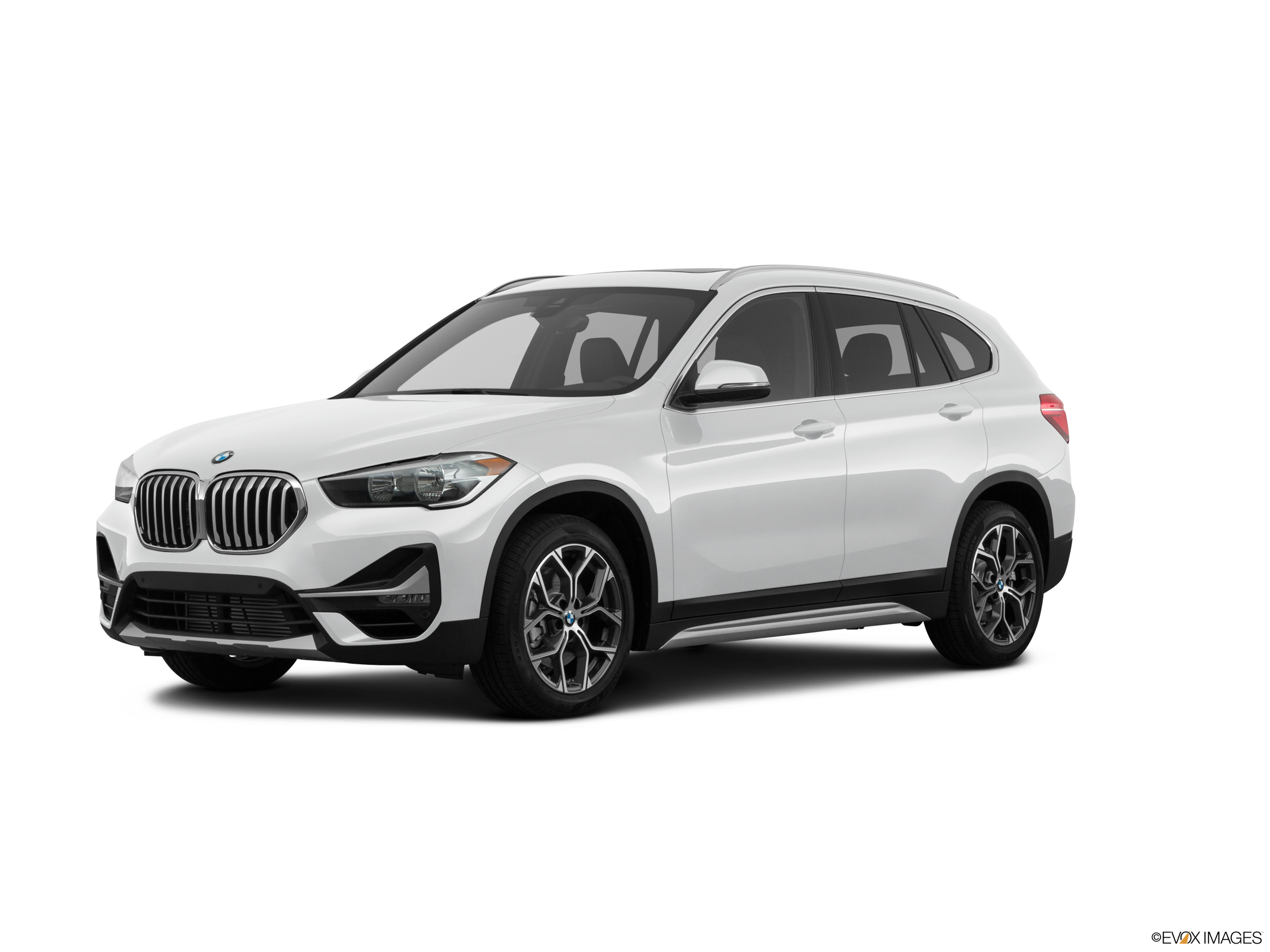Bmw Suv Models Kelley Blue Book