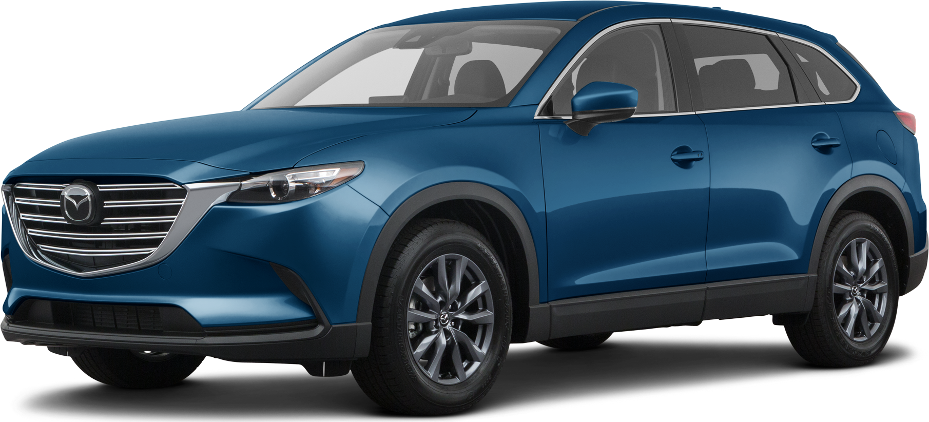 2019 Mazda Cx 5 Prices Reviews Pictures Kelley Blue Book