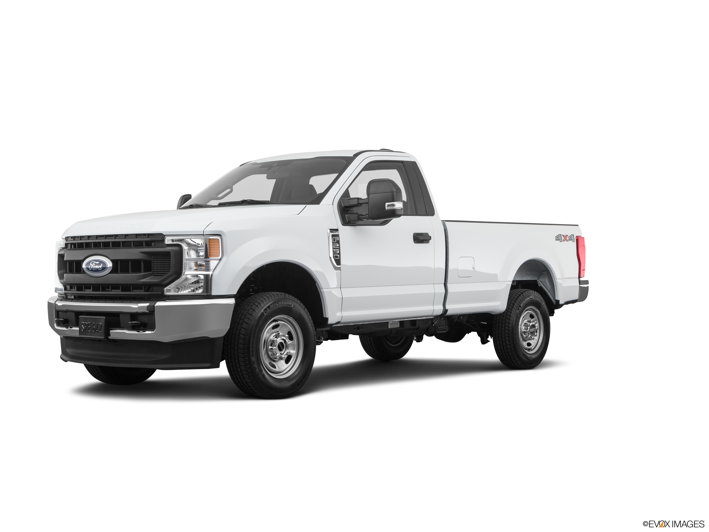 2020 Ford F250 Prices Reviews Pictures Kelley Blue Book
