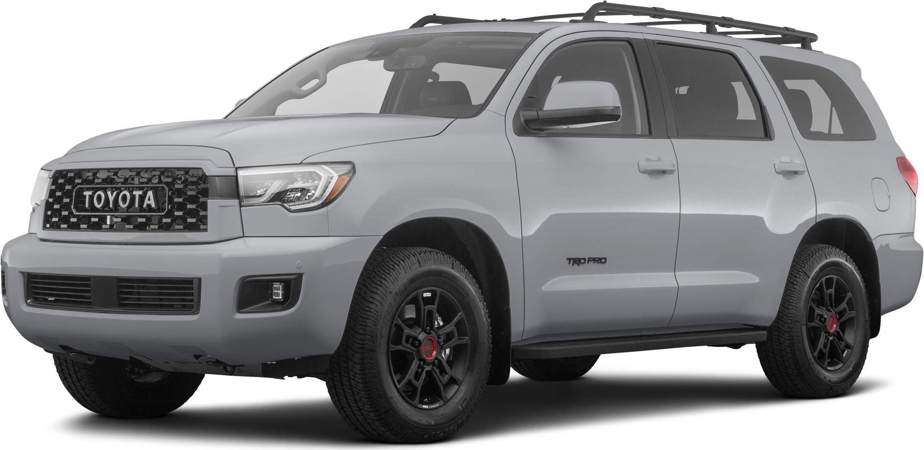 2020 Toyota 4runner Prices Reviews Pictures Kelley Blue Book