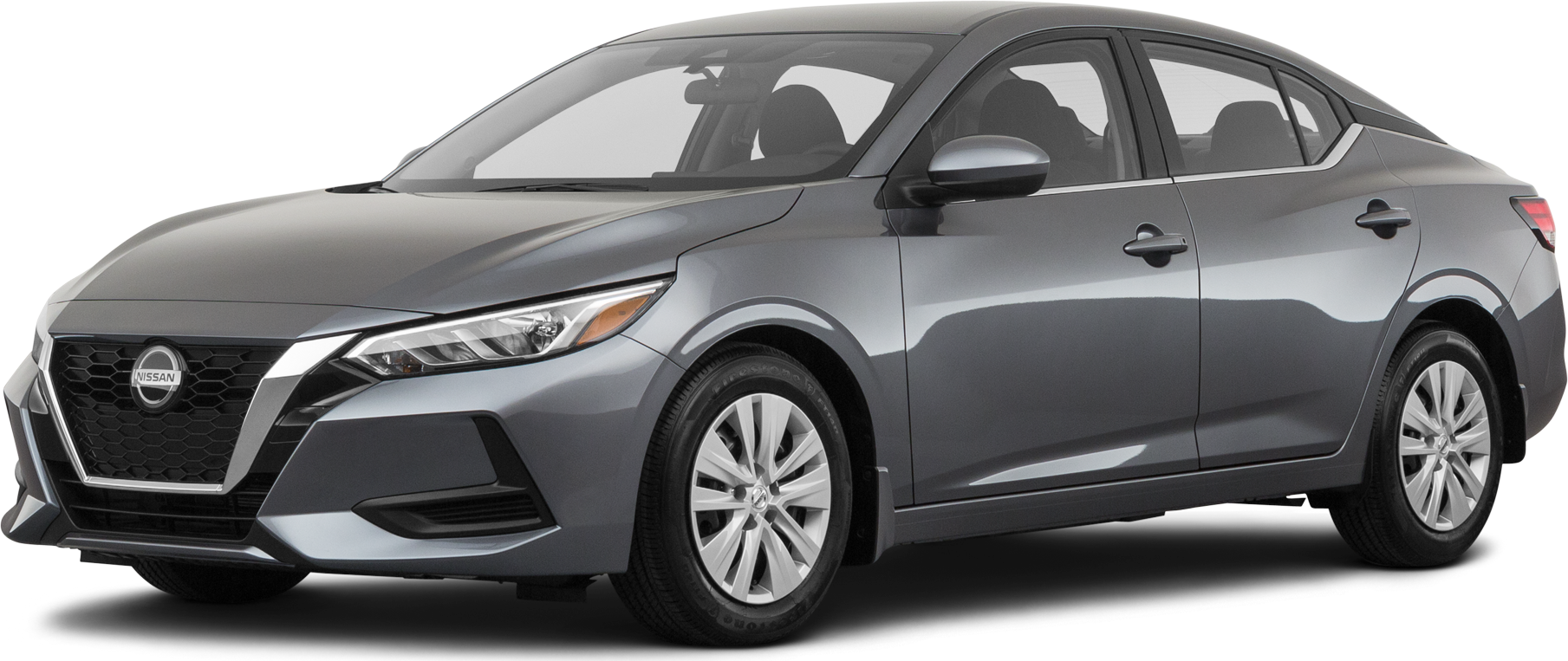 2021 Nissan Sentra Prices Reviews Pictures Kelley Blue Book