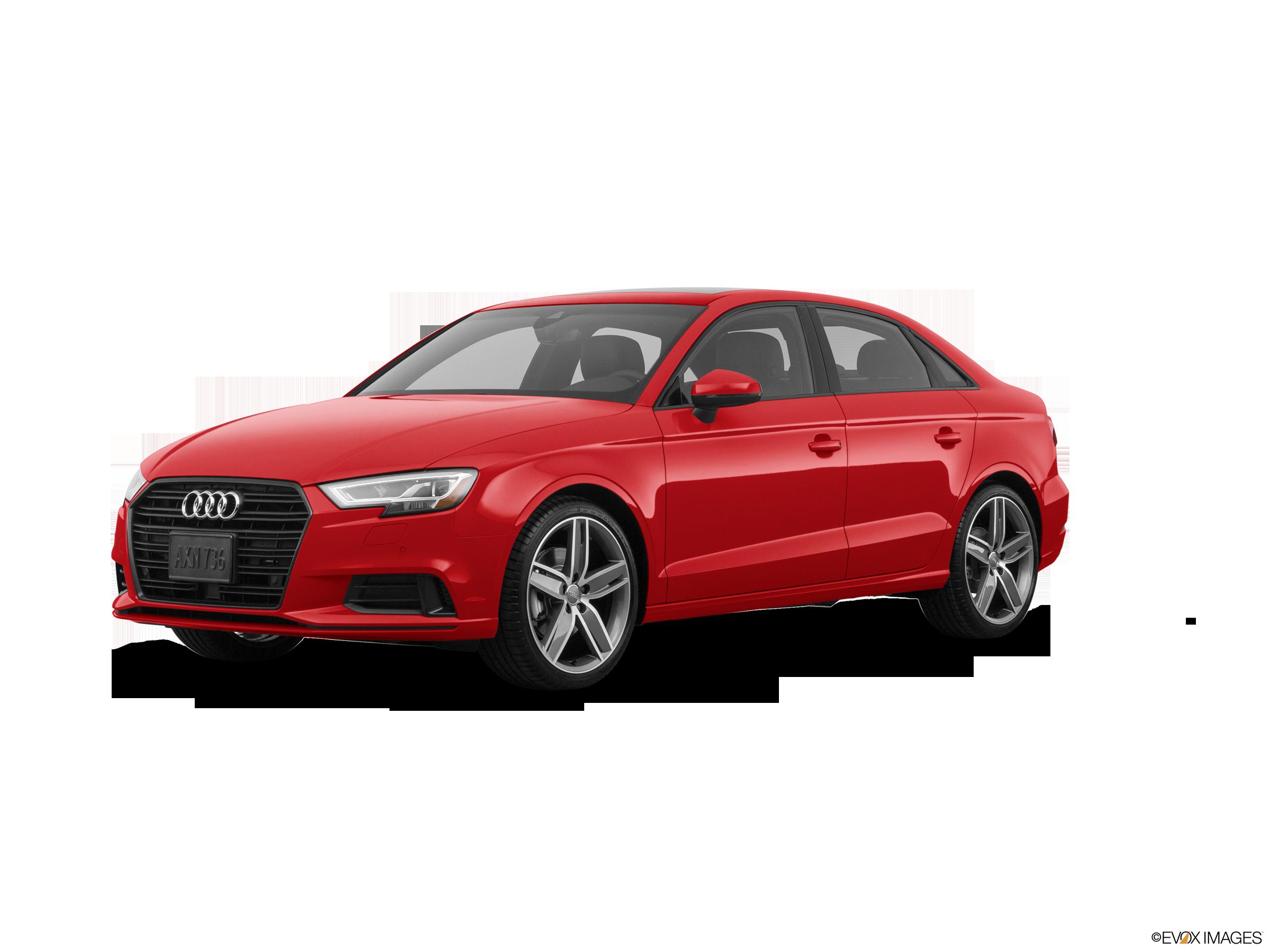 New 2020 Audi A3 Premium Plus Pricing   Kelley Blue Book