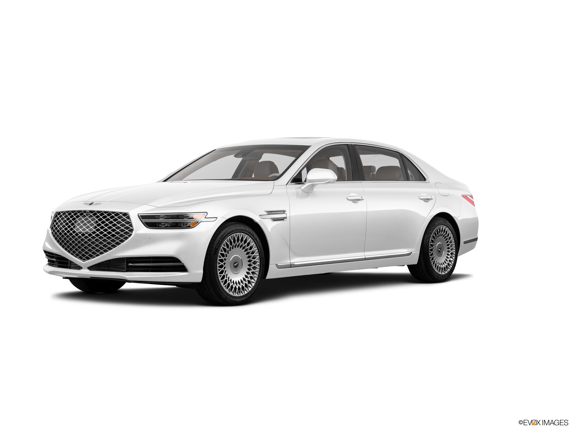 2020 Genesis G90 Prices Reviews Pictures Kelley Blue Book