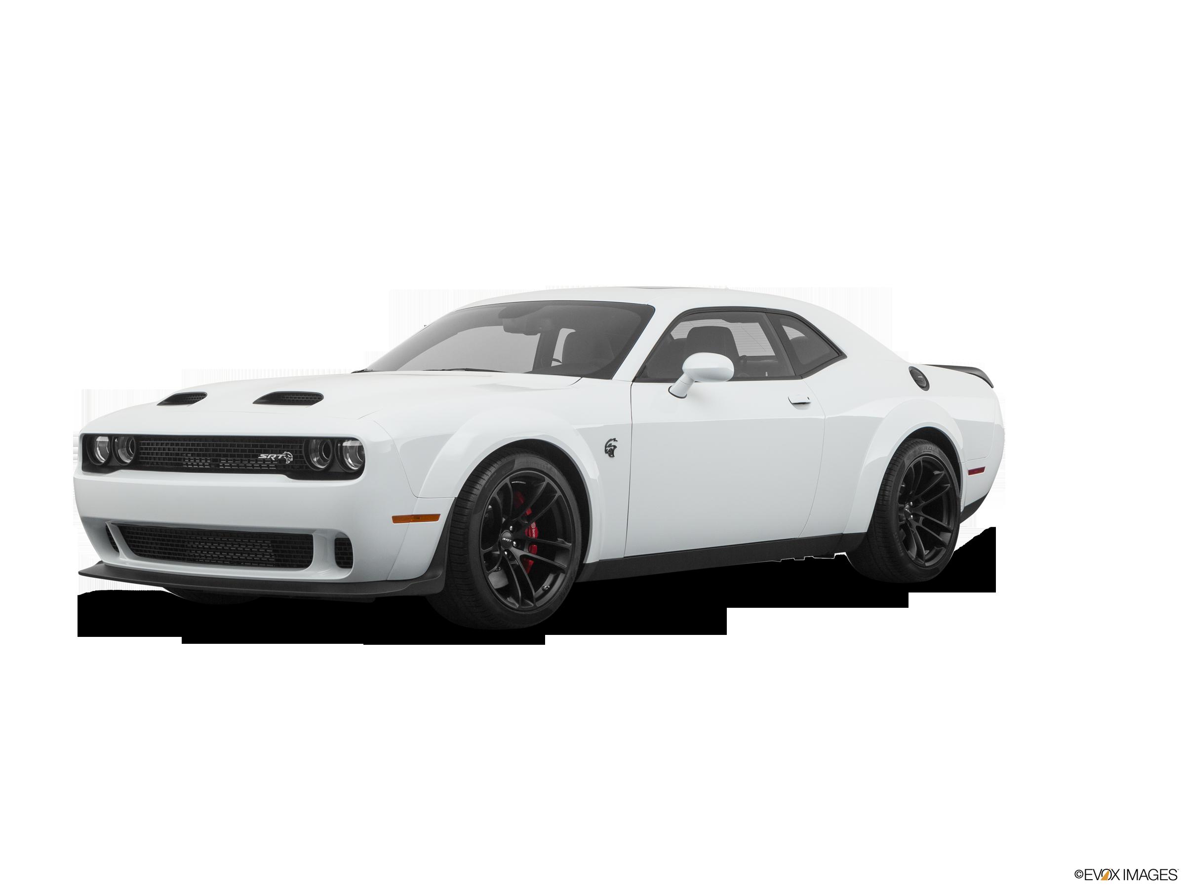 New 2020 Dodge Challenger Srt Hellcat Redeye Widebody Prices Kelley Blue Book