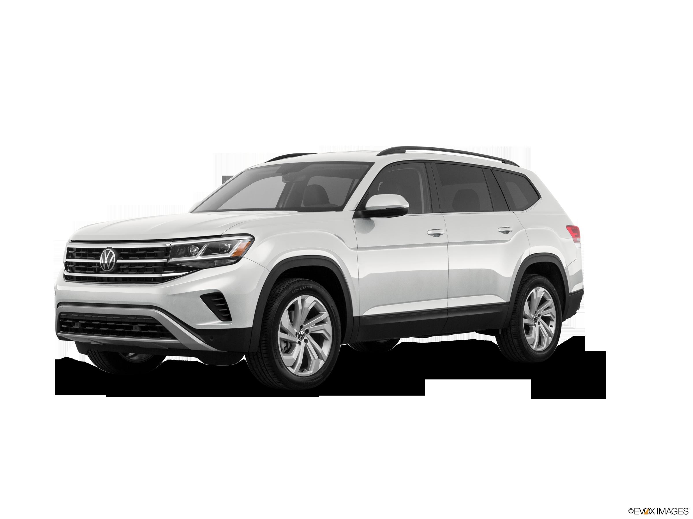 2021 Volkswagen Atlas Prices Reviews Pictures Kelley Blue Book