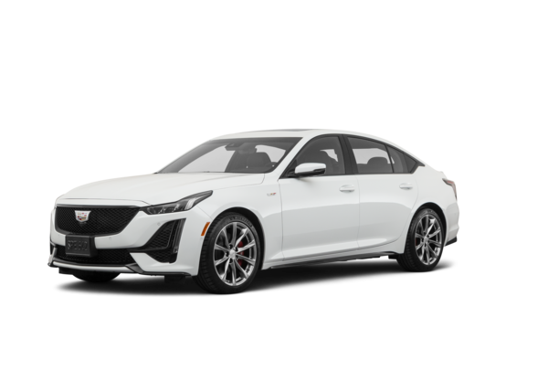 used 2020 cadillac ct5 v-series sedan 4d prices | kelley