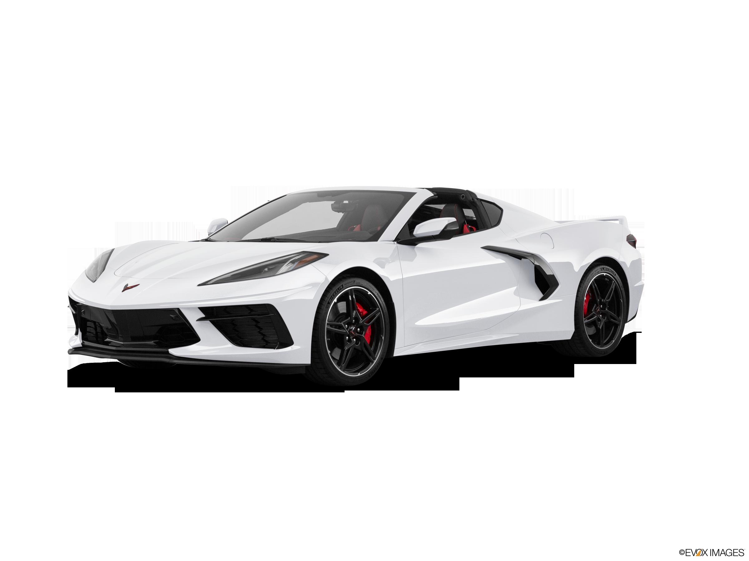 2021 Chevrolet Corvette Prices, Reviews & Pictures | Kelley Blue Book