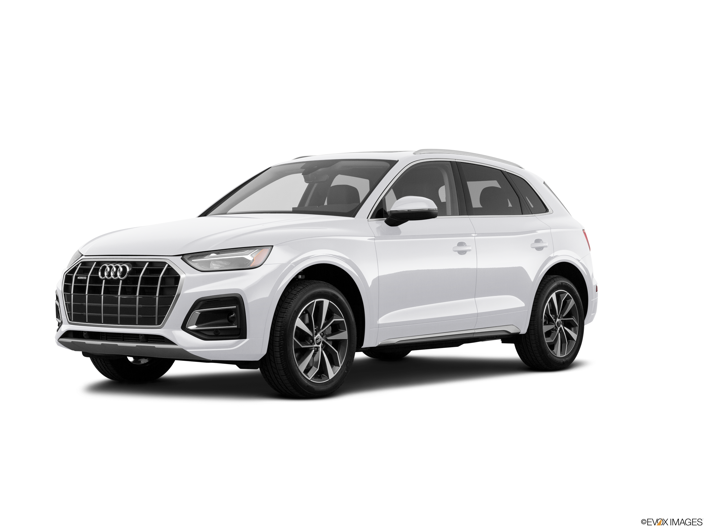 Audi Suv Models Kelley Blue Book