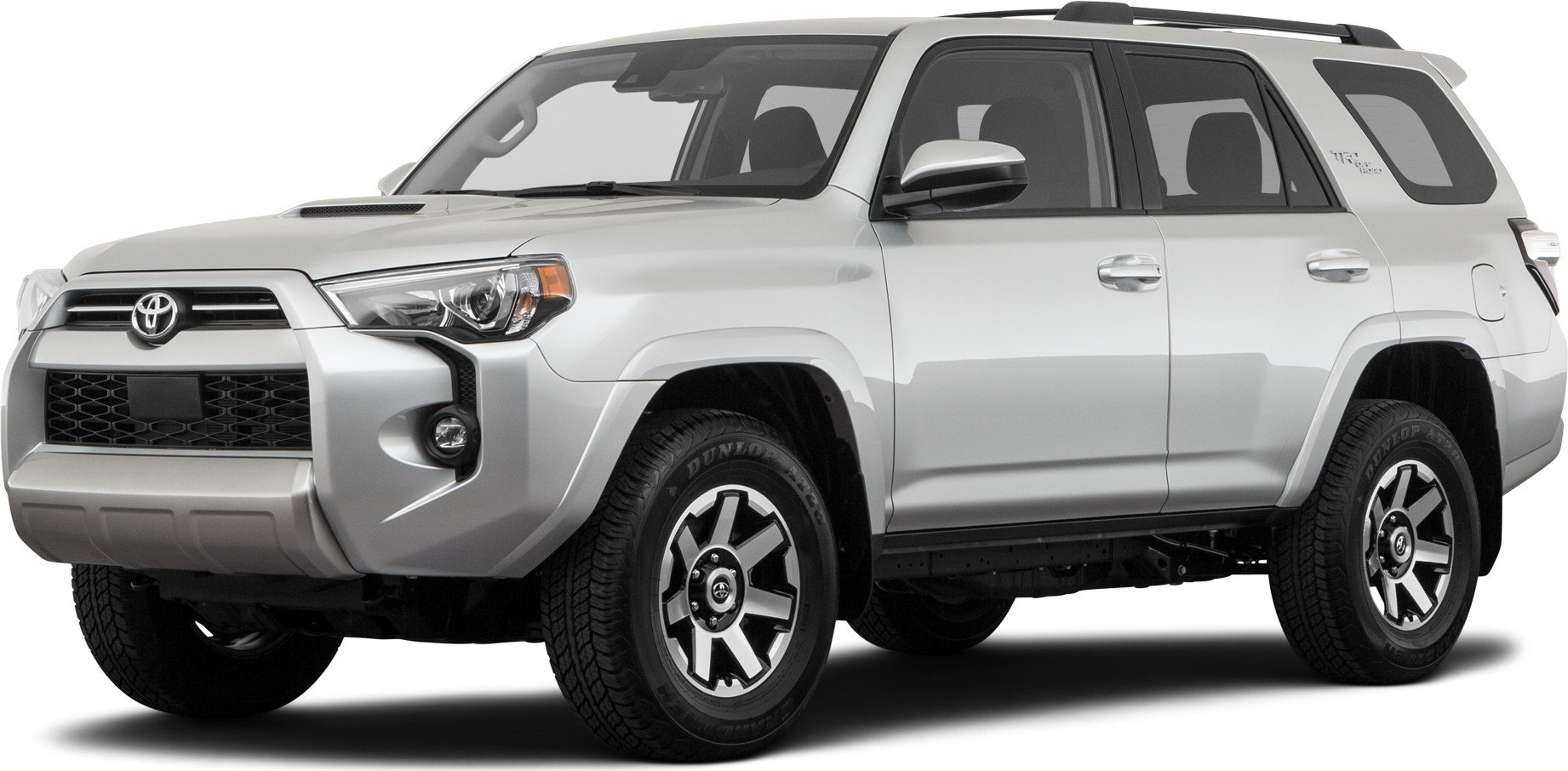 2021 Toyota 4runner Reviews Pricing Specs Kelley Blue Book
