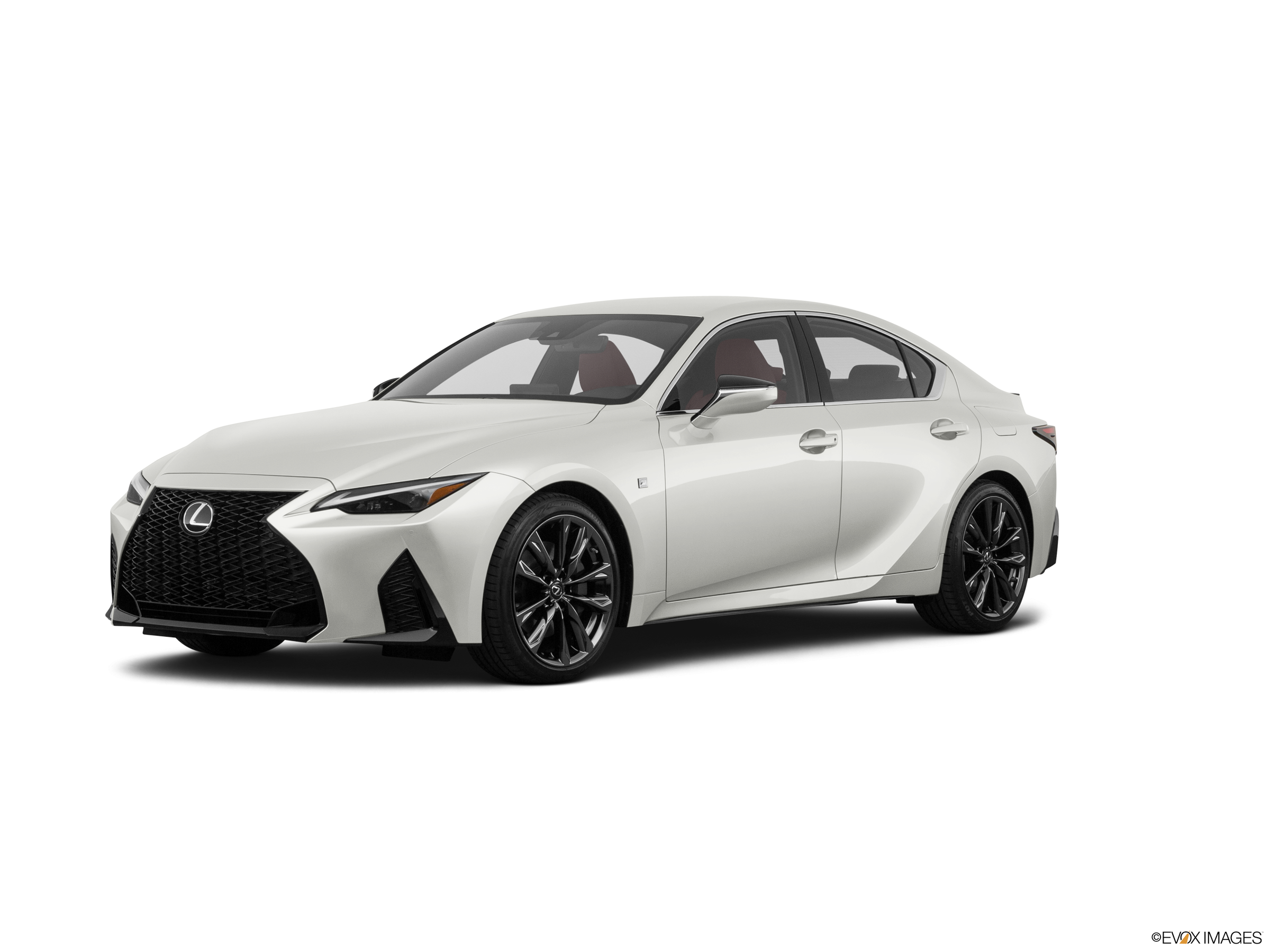 2021 Lexus Is Prices Reviews Pictures Kelley Blue Book