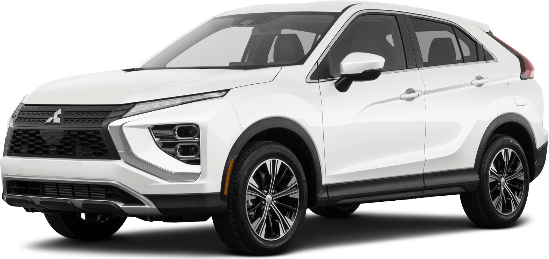 2022 Mitsubishi Eclipse Cross Reviews Pricing Specs Kelley Blue Book