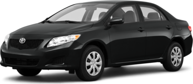 2010 Toyota Corolla Prices, Reviews & Pictures | Kelley ...