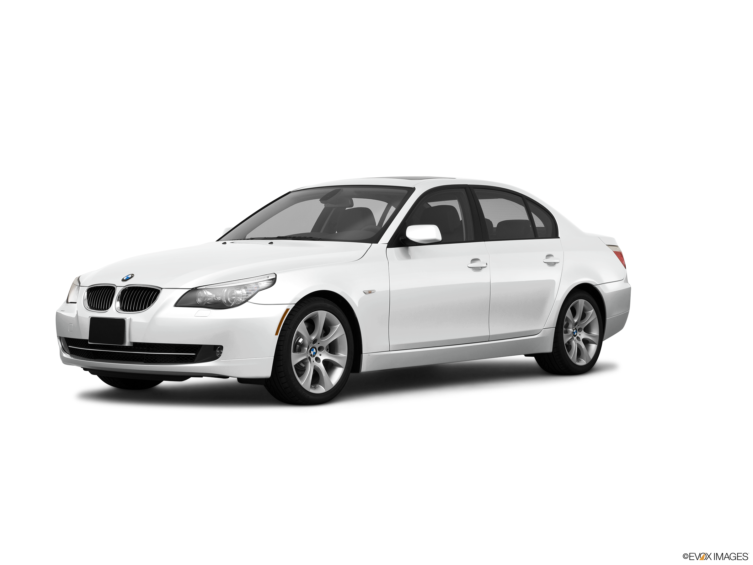 2010 Bmw 5 Series Values Cars For Sale Kelley Blue Book