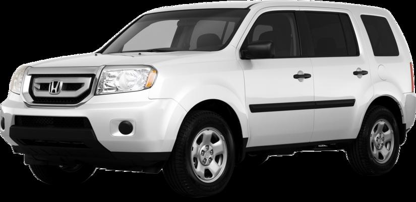 Used 2010 Honda Pilot LX Sport Utility 4D Prices | Kelley ...