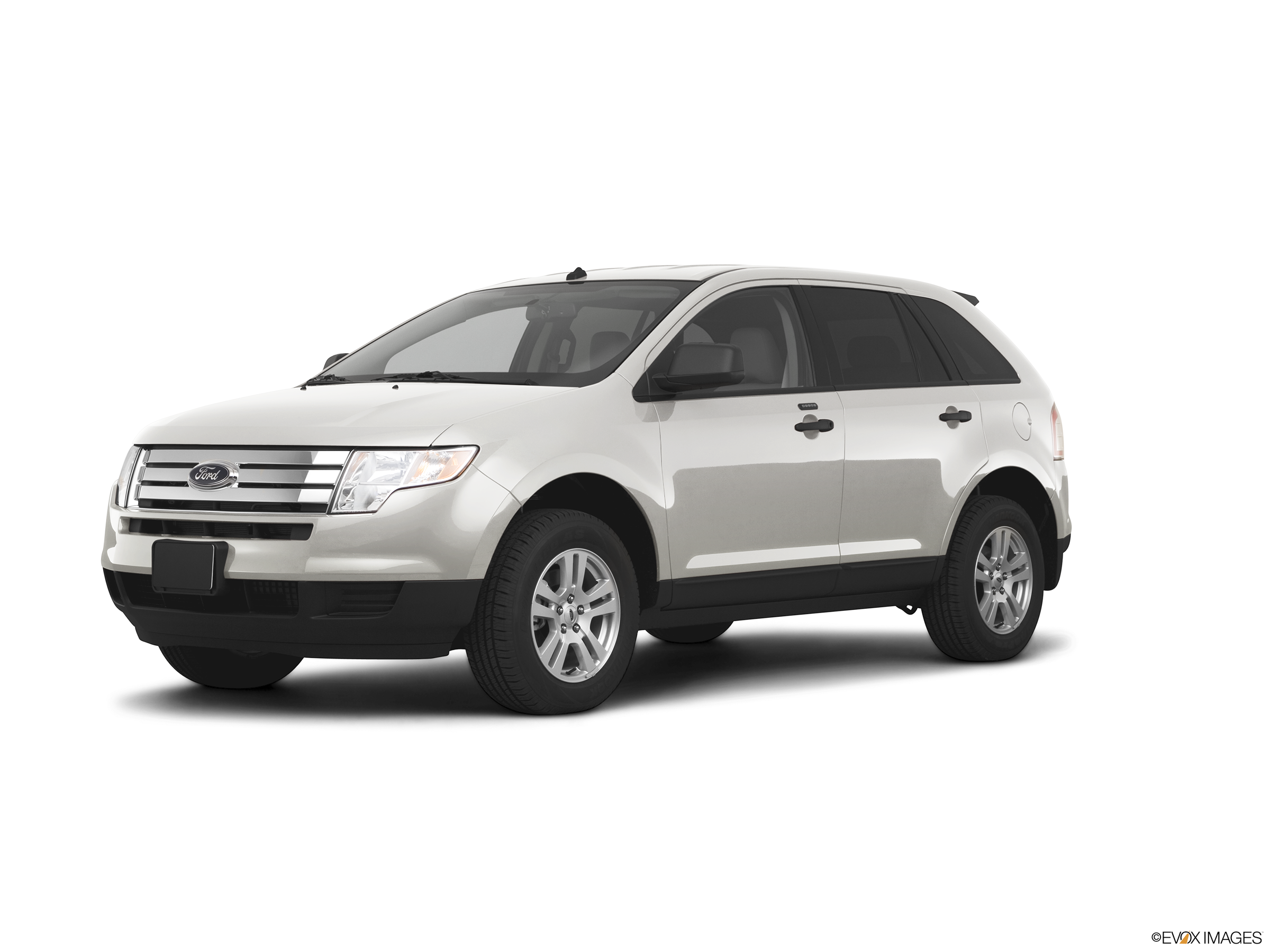 2010 Ford Edge Values Cars For Sale Kelley Blue Book