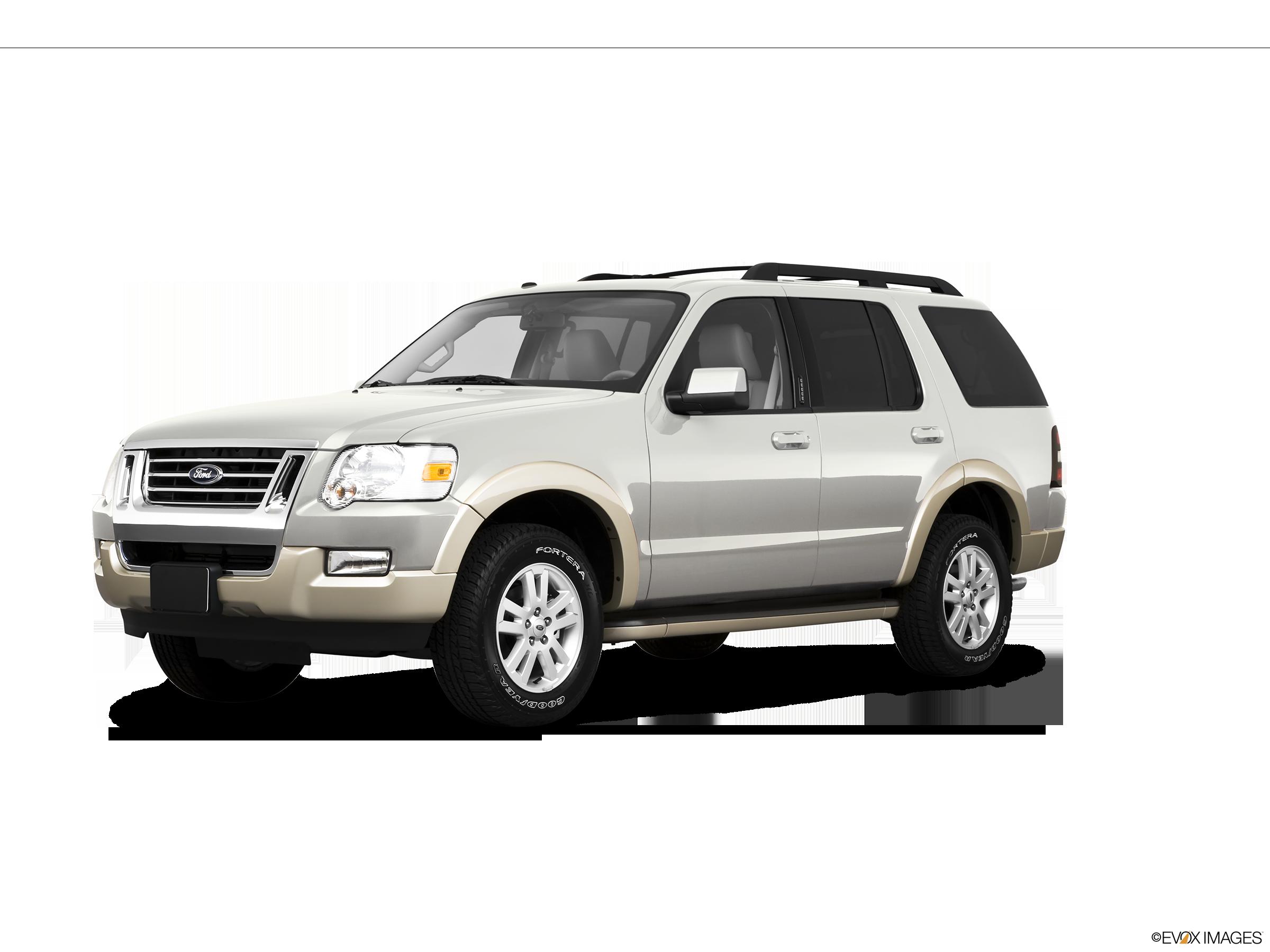 97 98 99 00 01 Ford Explorer Seat Base Frame Driver or Passenger