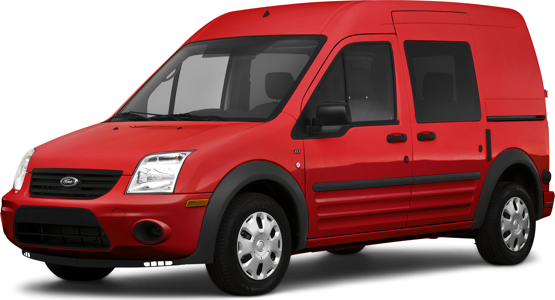 2011 Ford Transit Connect Cargo | Pricing, Ratings, Expert Review