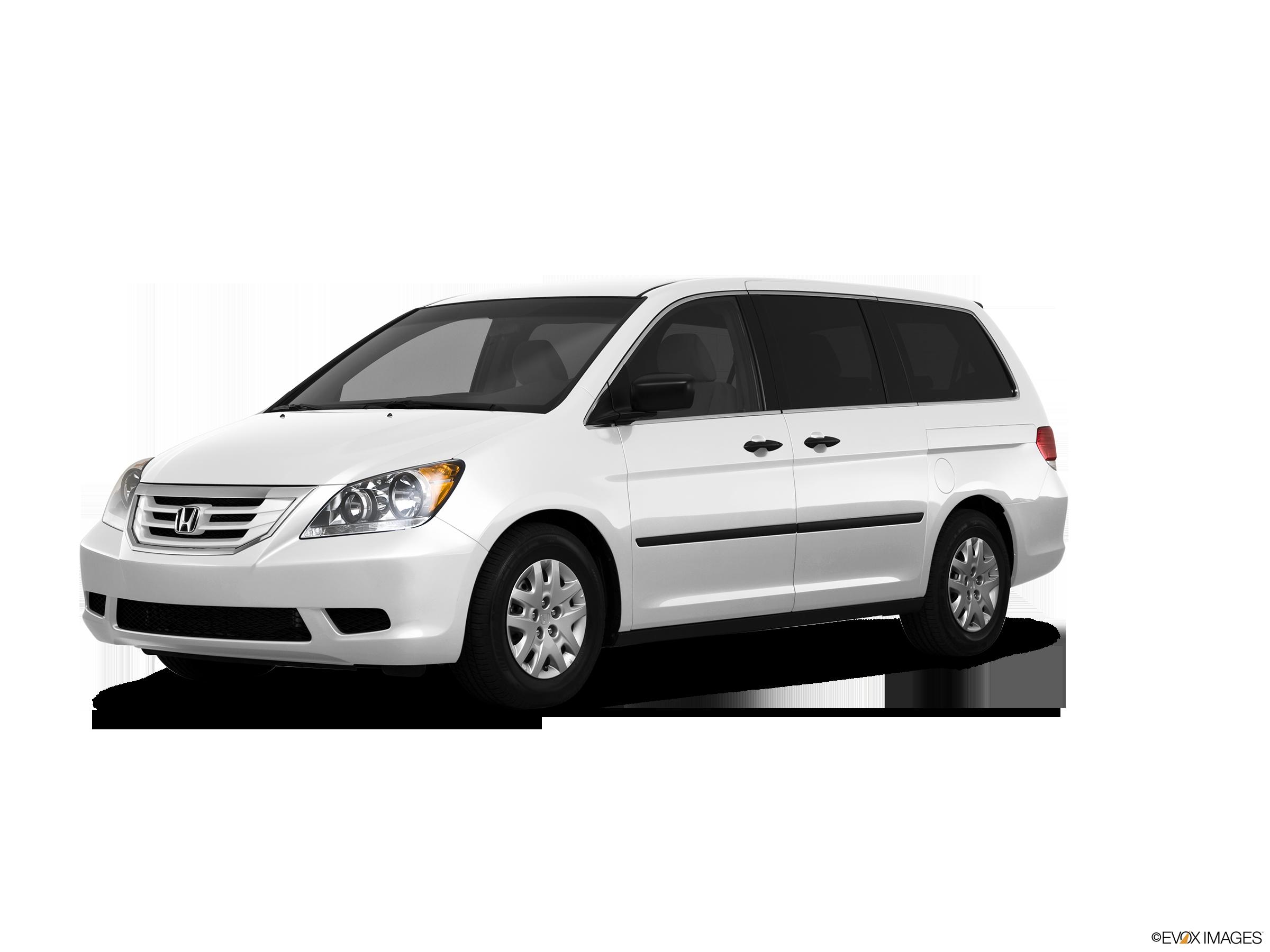 2010 Honda Odyssey Values Cars For Sale Kelley Blue Book