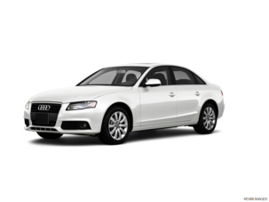 Used 2010 Audi A4 Values Cars For Sale Kelley Blue Book