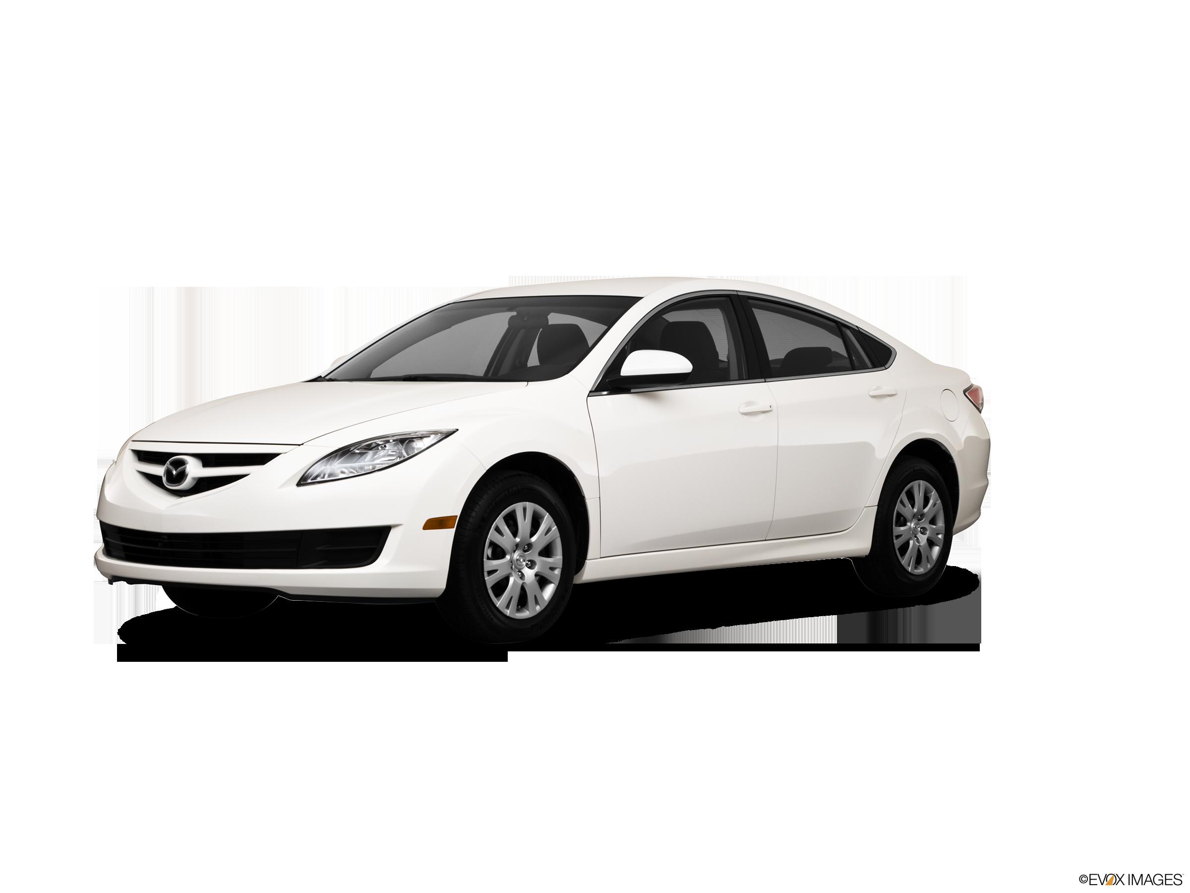 Kelebihan Mazda 6 2010 Top Model Tahun Ini