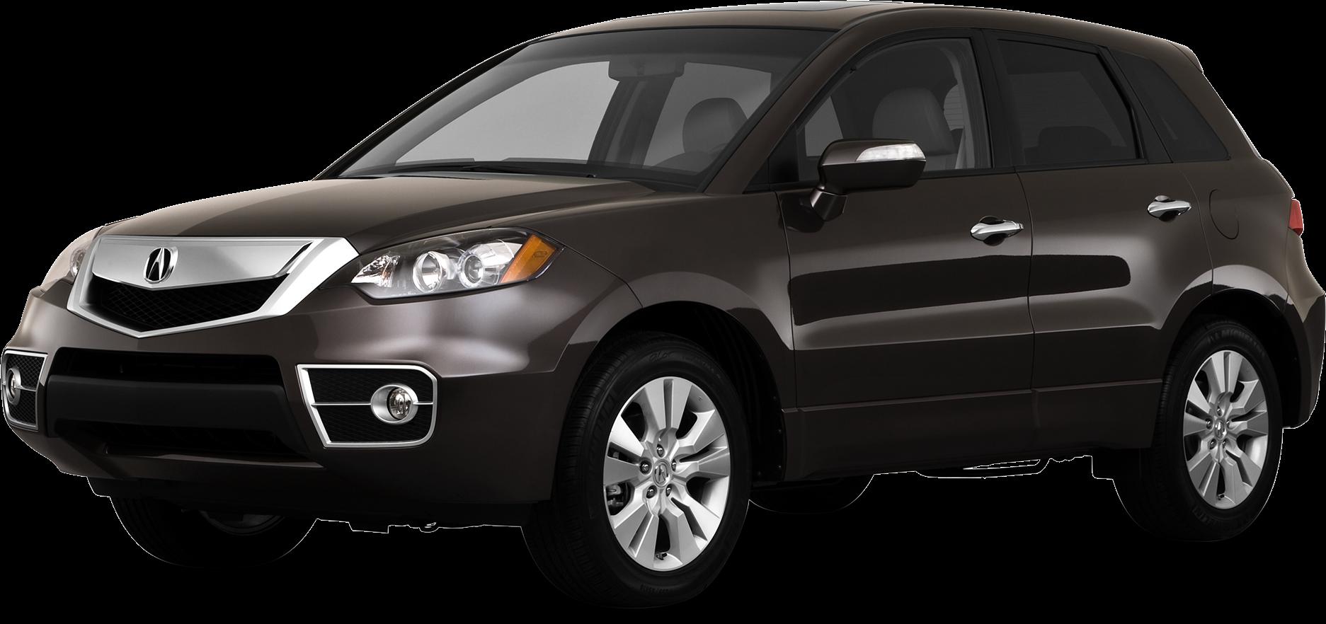 2010 Acura Rdx Values Cars For Sale Kelley Blue Book