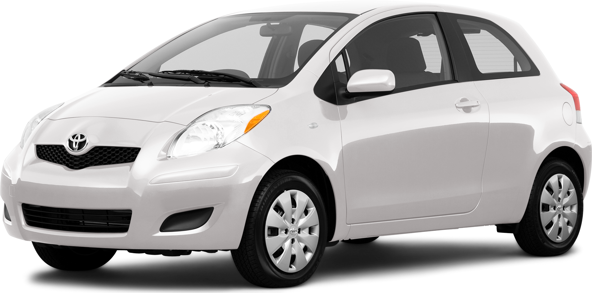 2010 Toyota Yaris Values Cars For Sale Kelley Blue Book