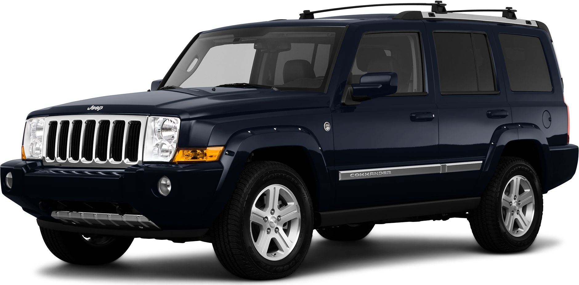 2010 Jeep Commander Values Cars For Sale Kelley Blue Book
