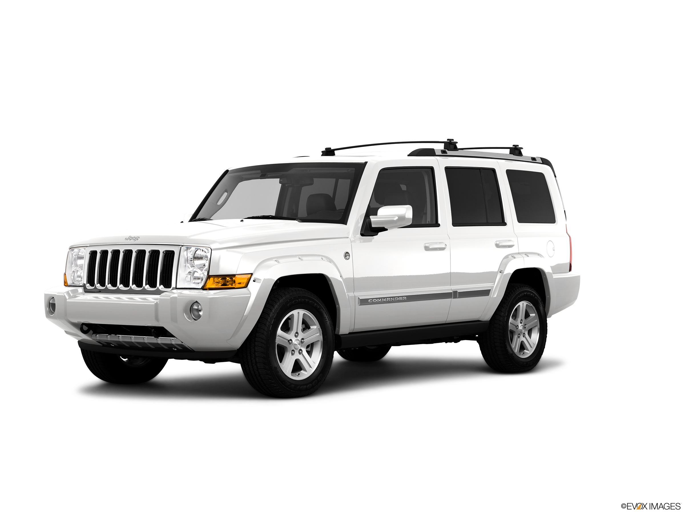 2010 Jeep Commander Consumer Reviews Kelley Blue Book