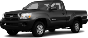 2010 Toyota Tacoma Values Cars For Sale Kelley Blue Book