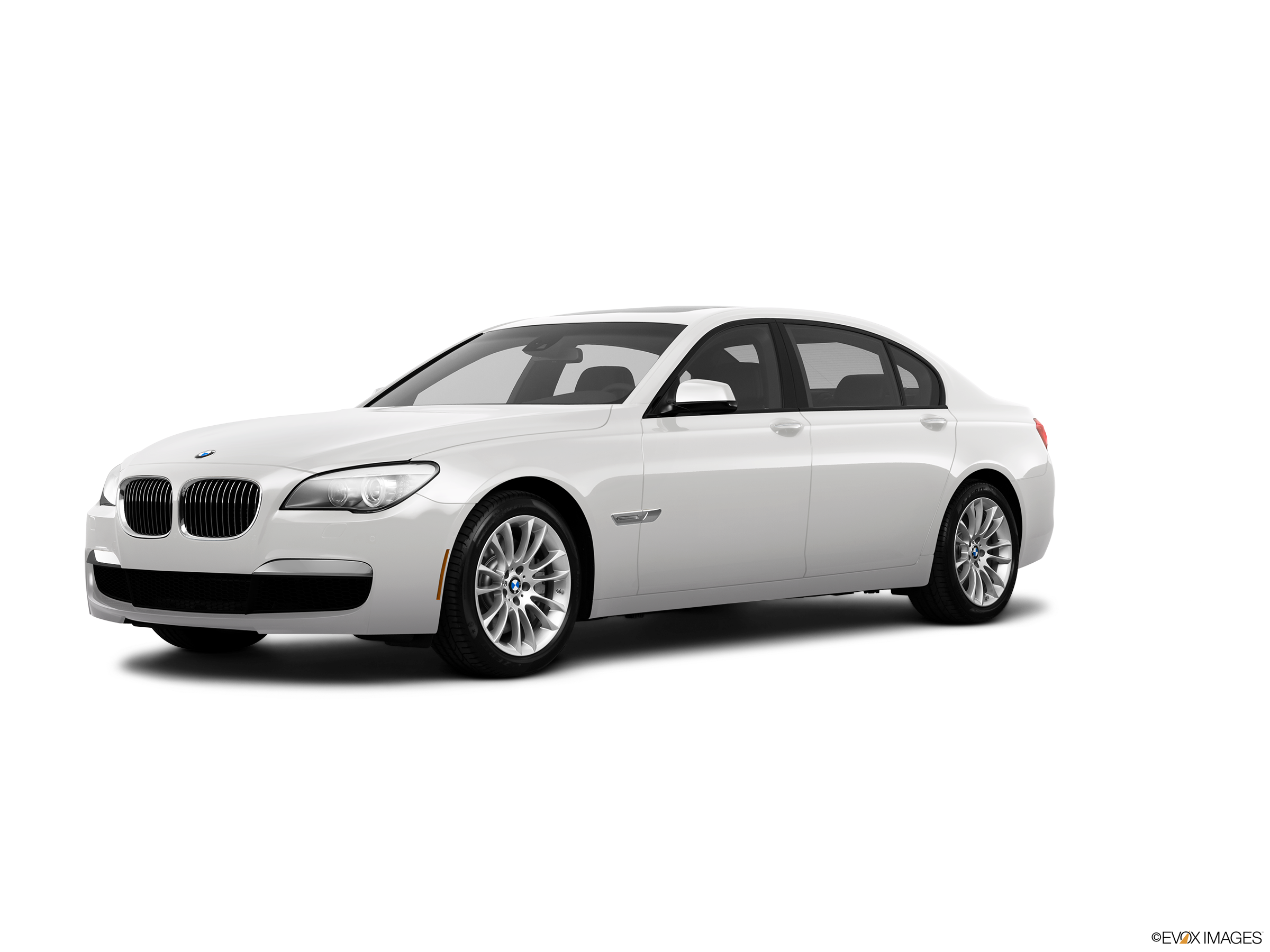 2010 Bmw 7 Series Values Cars For Sale Kelley Blue Book