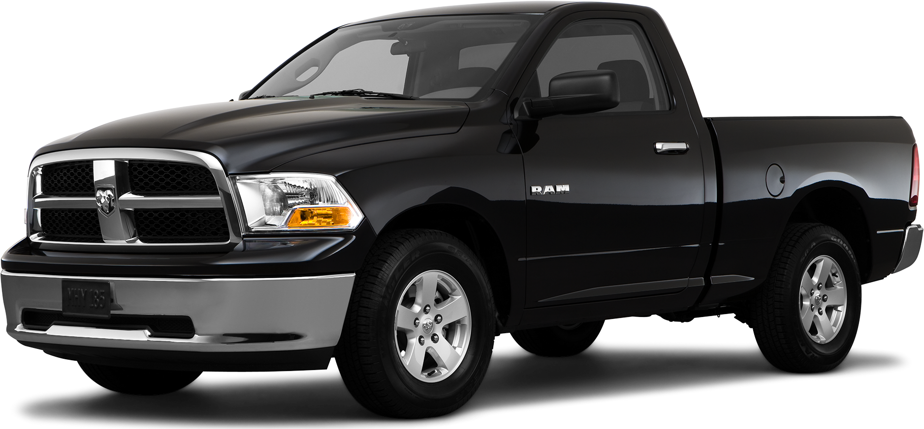 2010 Ford F150 Super Cab | Pricing, Ratings, Expert Review