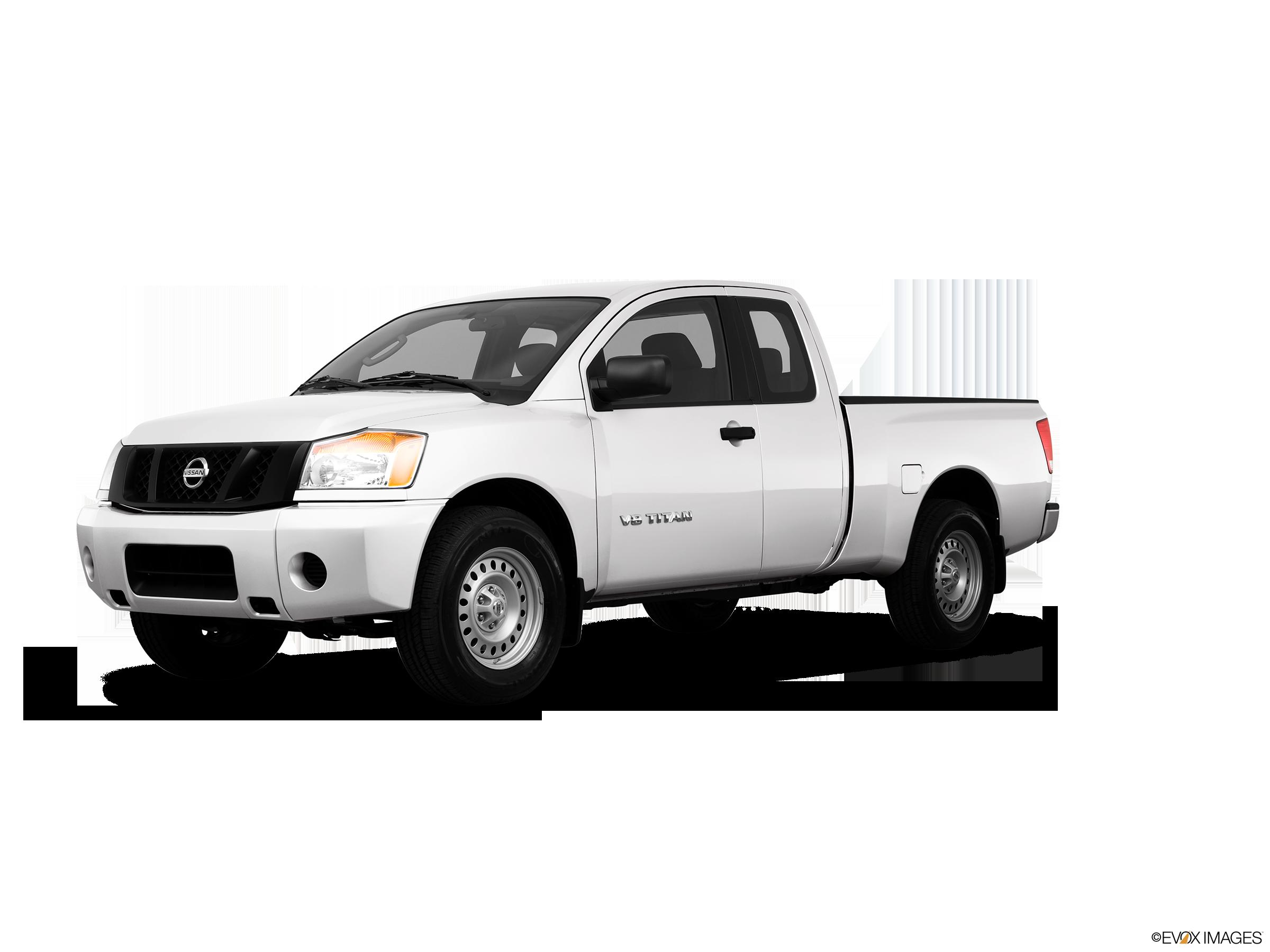 2010 Nissan Titan Values Cars For Sale Kelley Blue Book