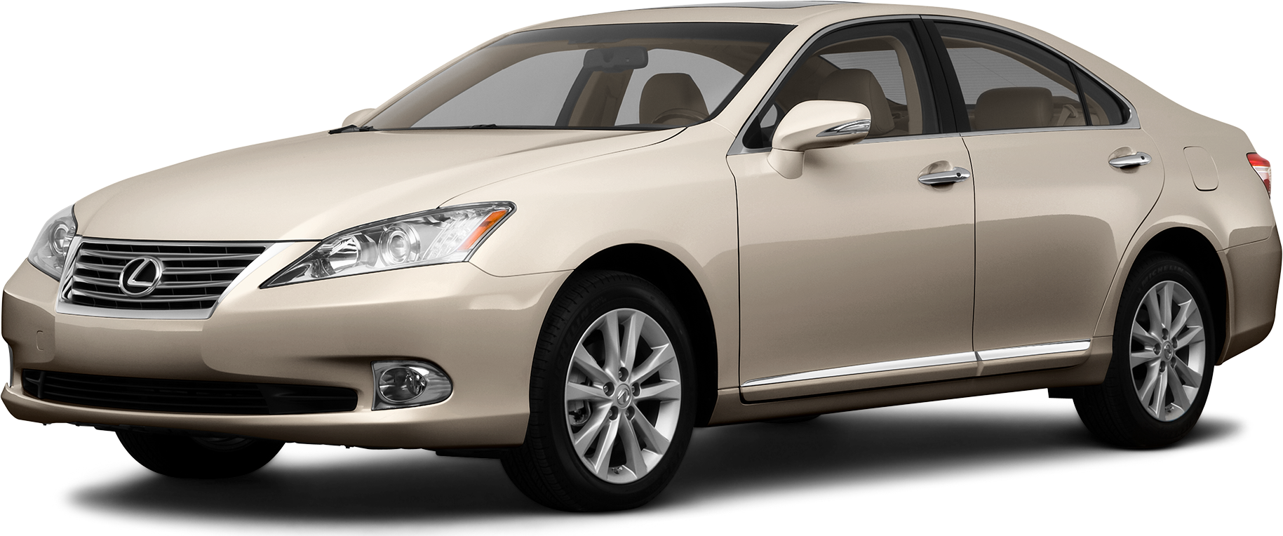 2011 Toyota Camry | Pricing, Ratings, Expert Review | Kelley