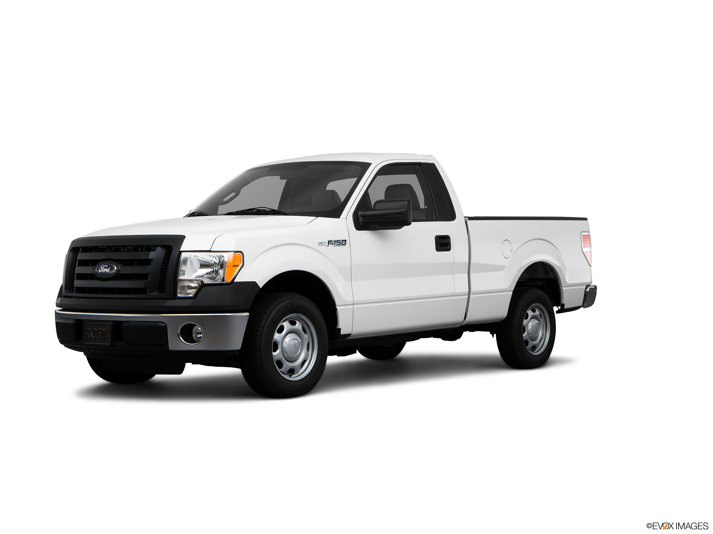 2010 Ford F150 Values Cars For Sale Kelley Blue Book