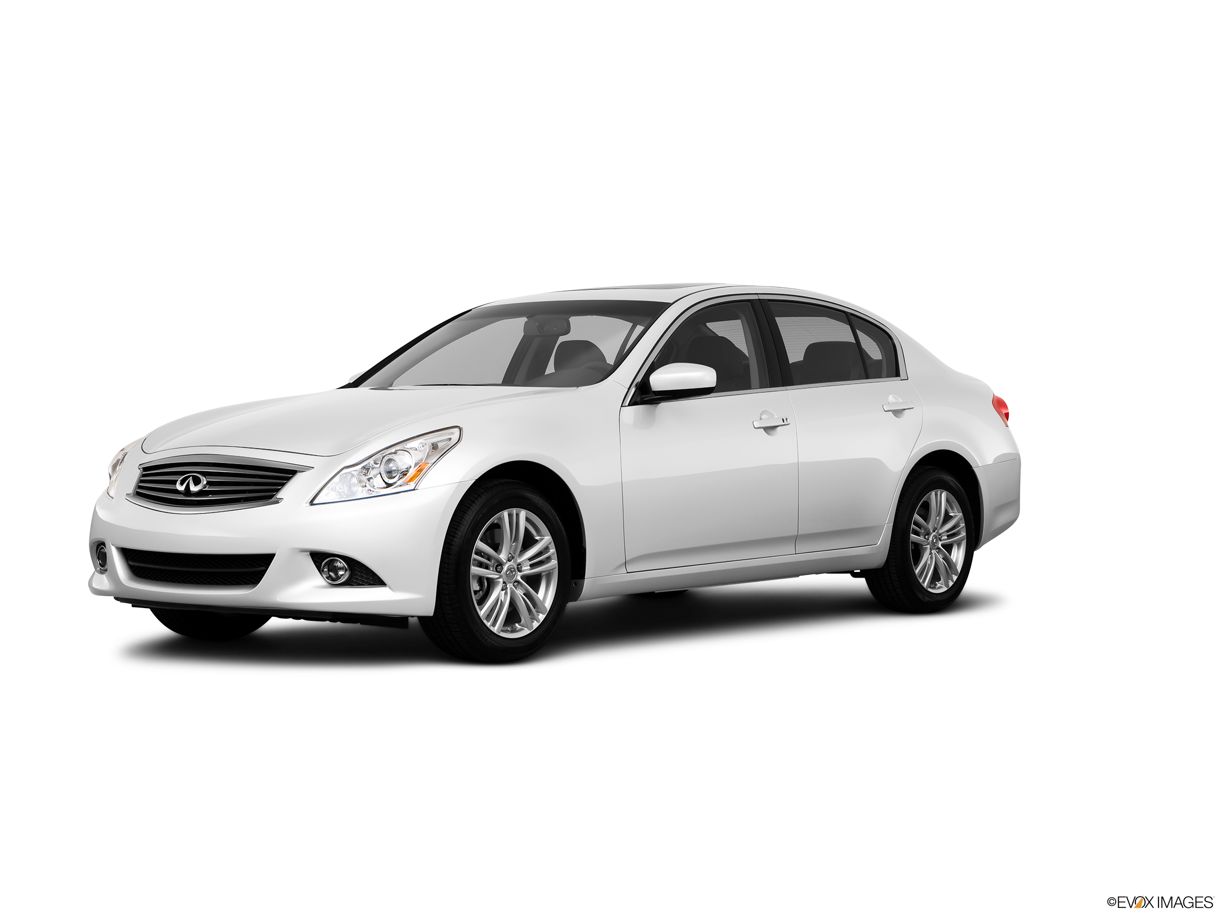 2010 Infiniti G Values Cars For Sale Kelley Blue Book