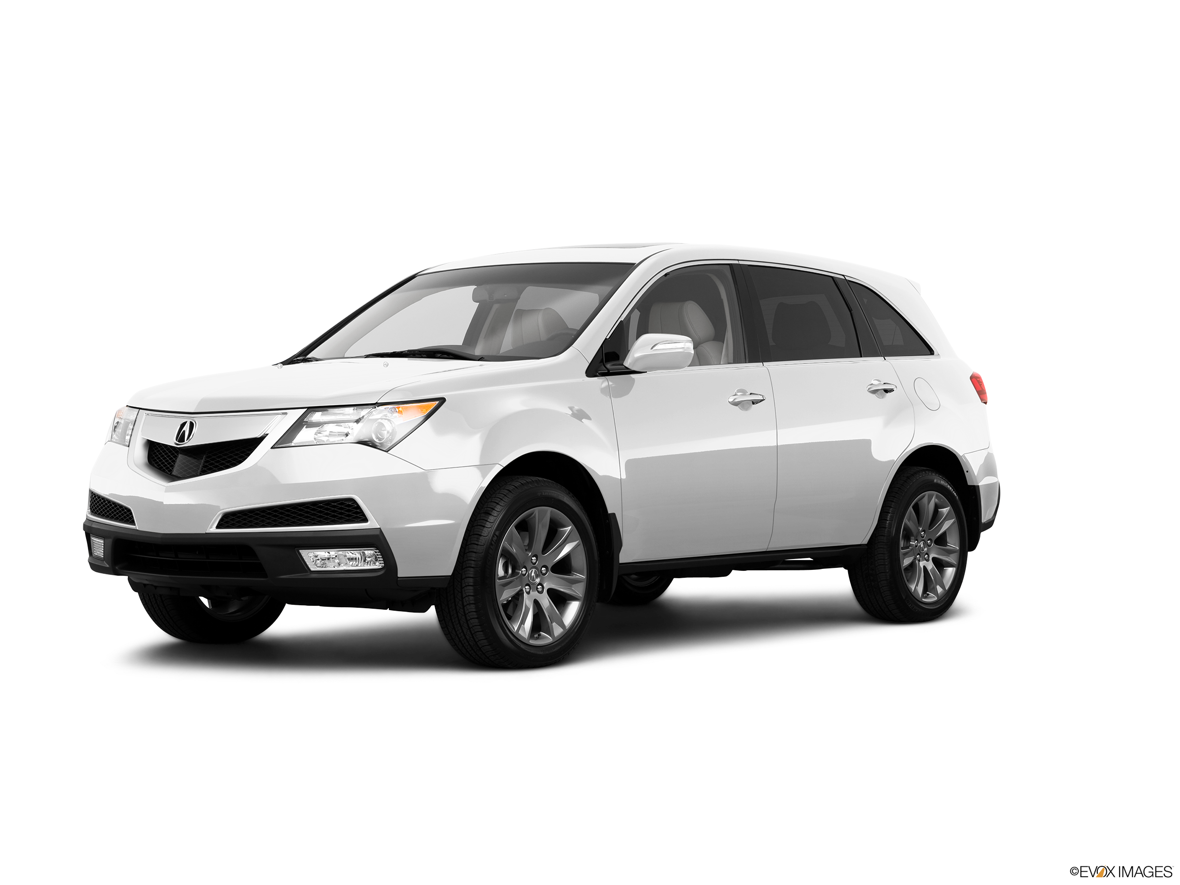 2010 Acura Mdx Values Cars For Sale Kelley Blue Book