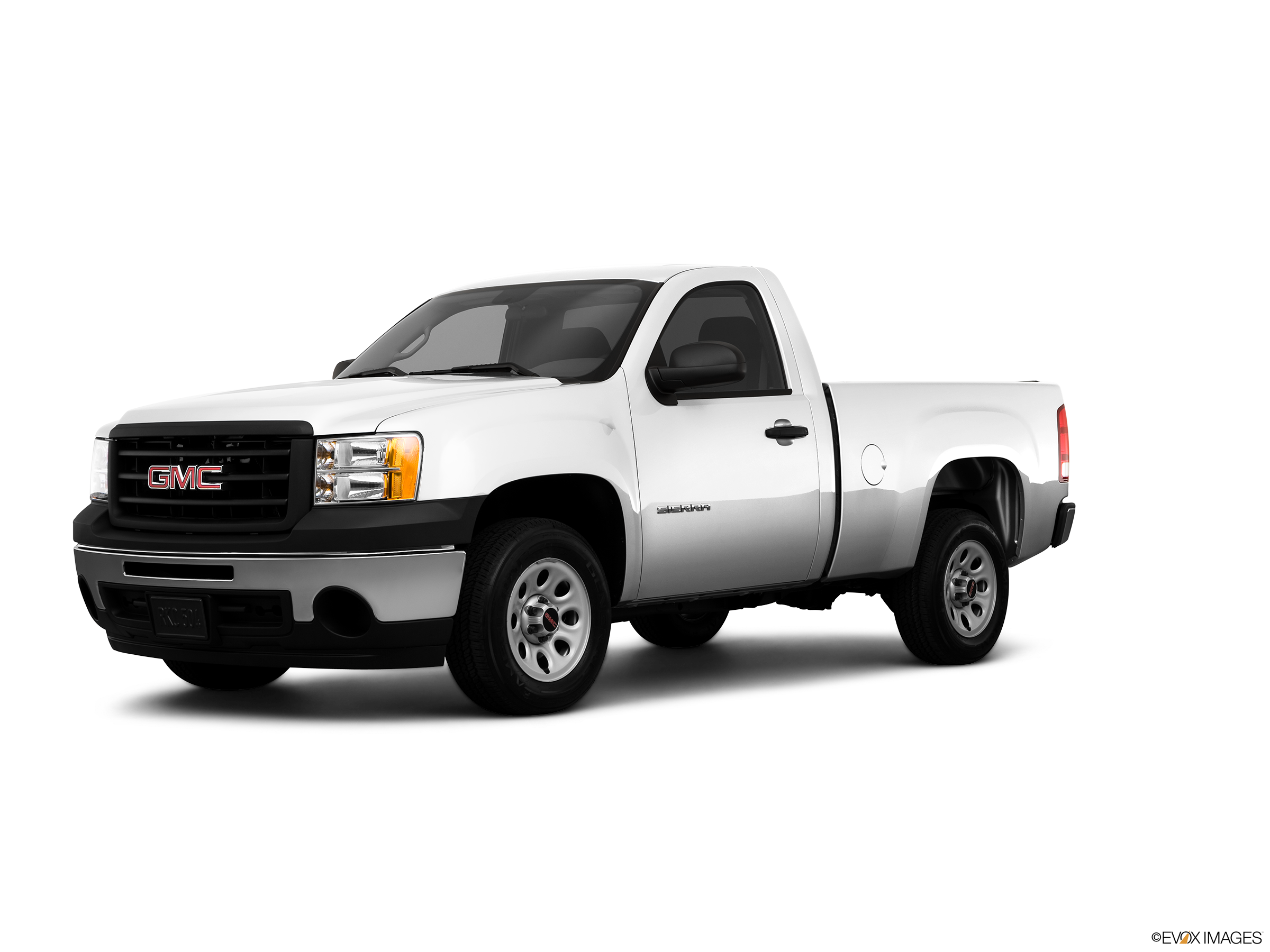 2010 Gmc Sierra 1500 Values Cars For Sale Kelley Blue Book