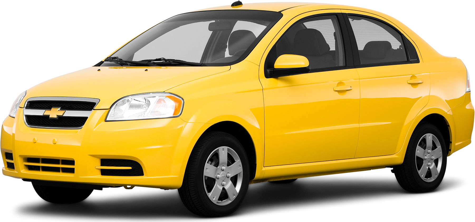 Used 2006 Chevrolet Aveo Values Cars For Sale Kelley Blue Book
