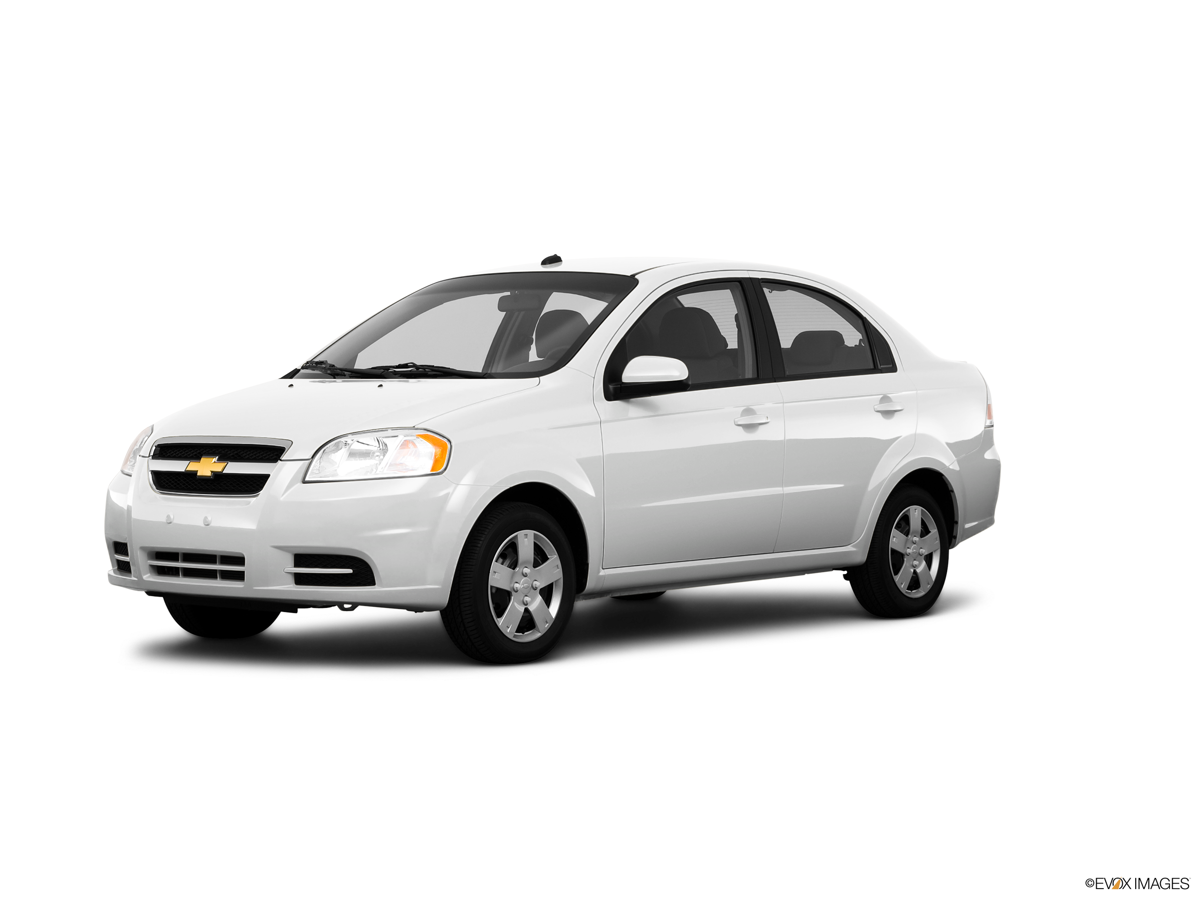 Used 2010 Chevrolet Aveo Values Cars For Sale Kelley Blue Book