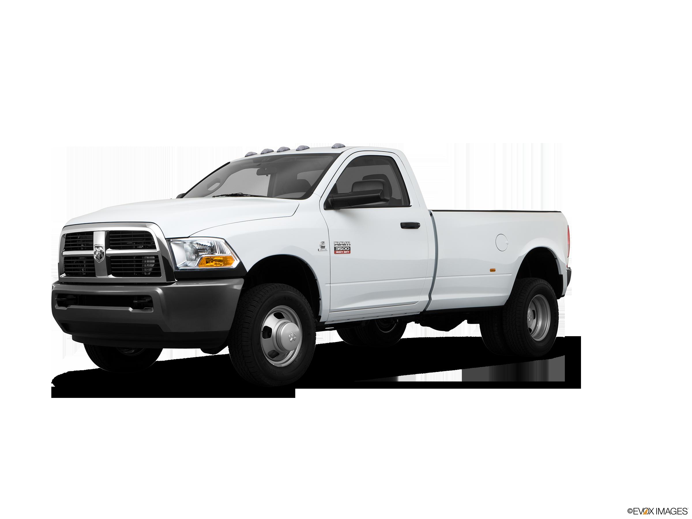 2010 Dodge Ram 3500 Values Cars For Sale Kelley Blue Book