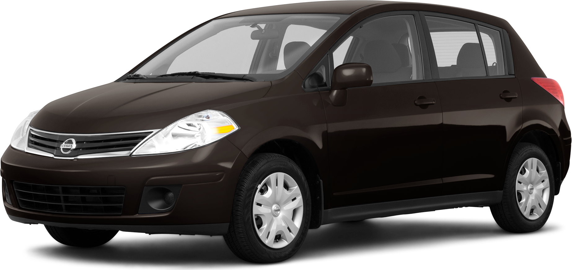 Used 2011 Nissan Versa S Hatchback 4d Prices Kelley Blue Book