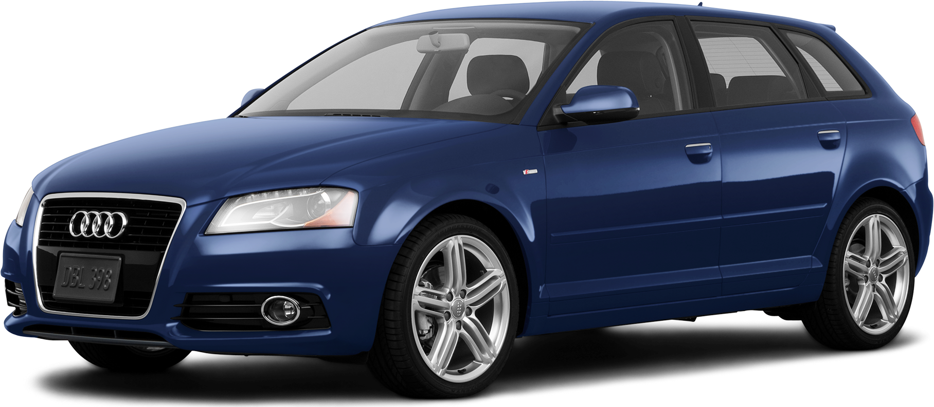 2010 Volvo V50 | Pricing, Ratings, Expert Review | Kelley