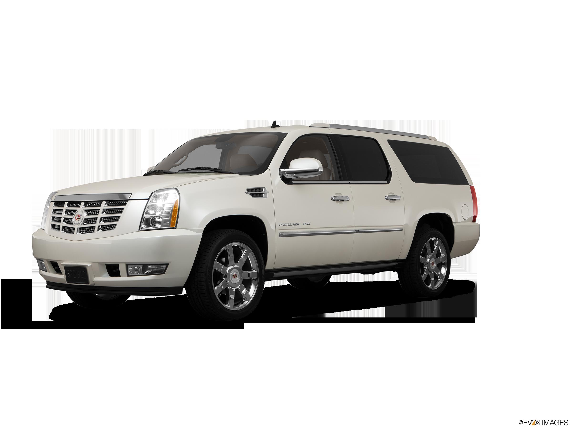 2011 Cadillac Escalade Esv Values Cars For Sale Kelley Blue Book