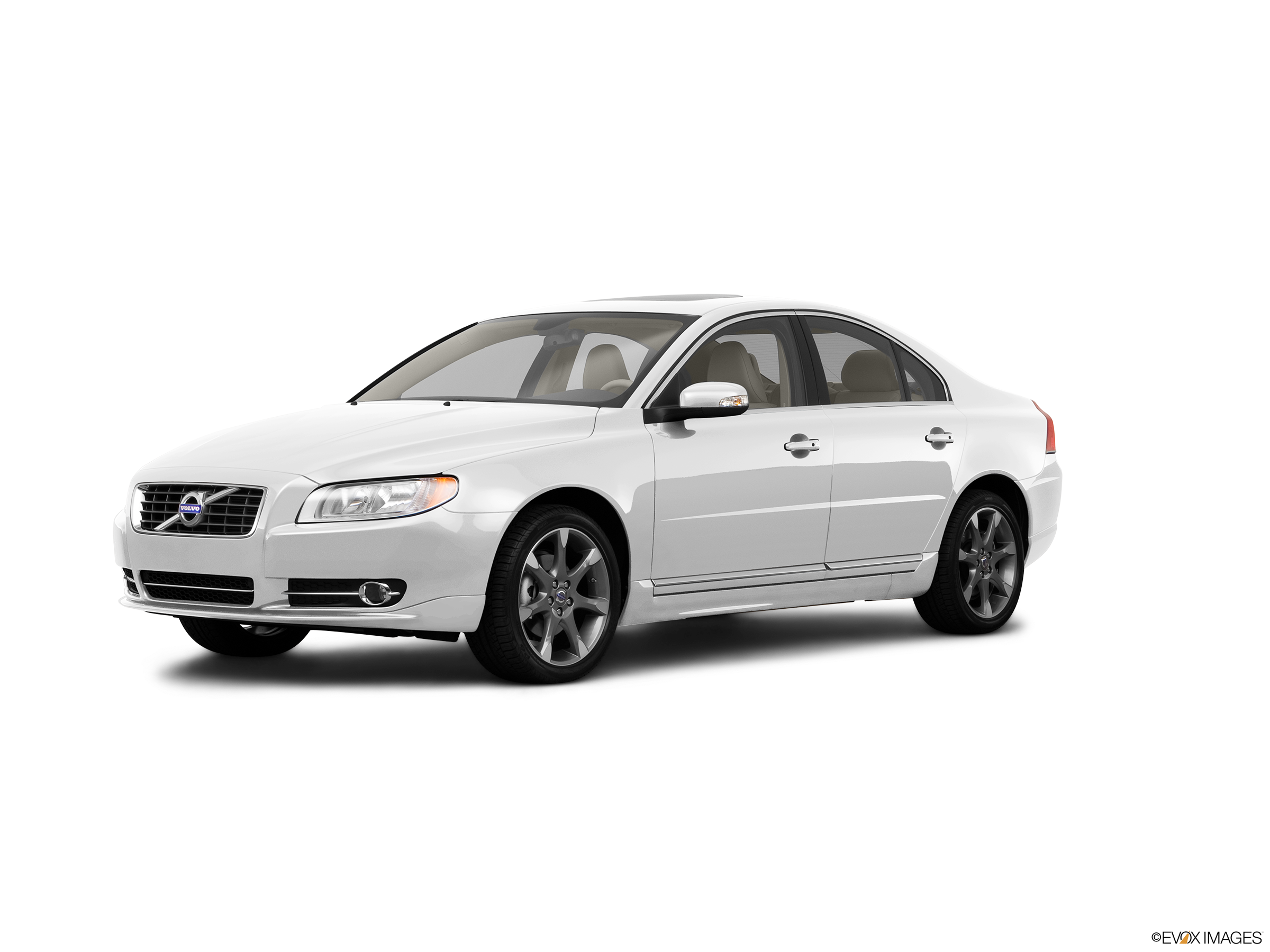 Used 2011 Volvo S80 Values Cars For Sale Kelley Blue Book