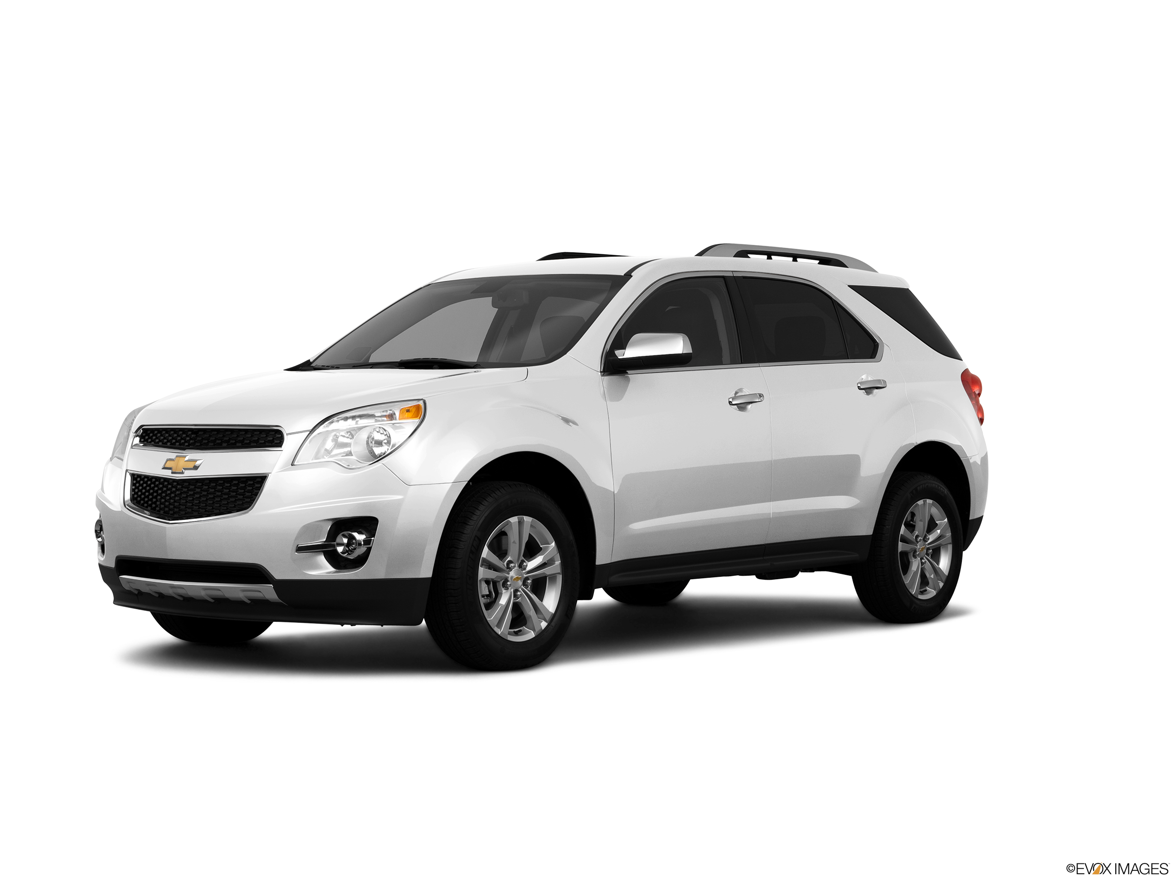Used 2011 Chevrolet Equinox Values Cars For Sale Kelley Blue Book