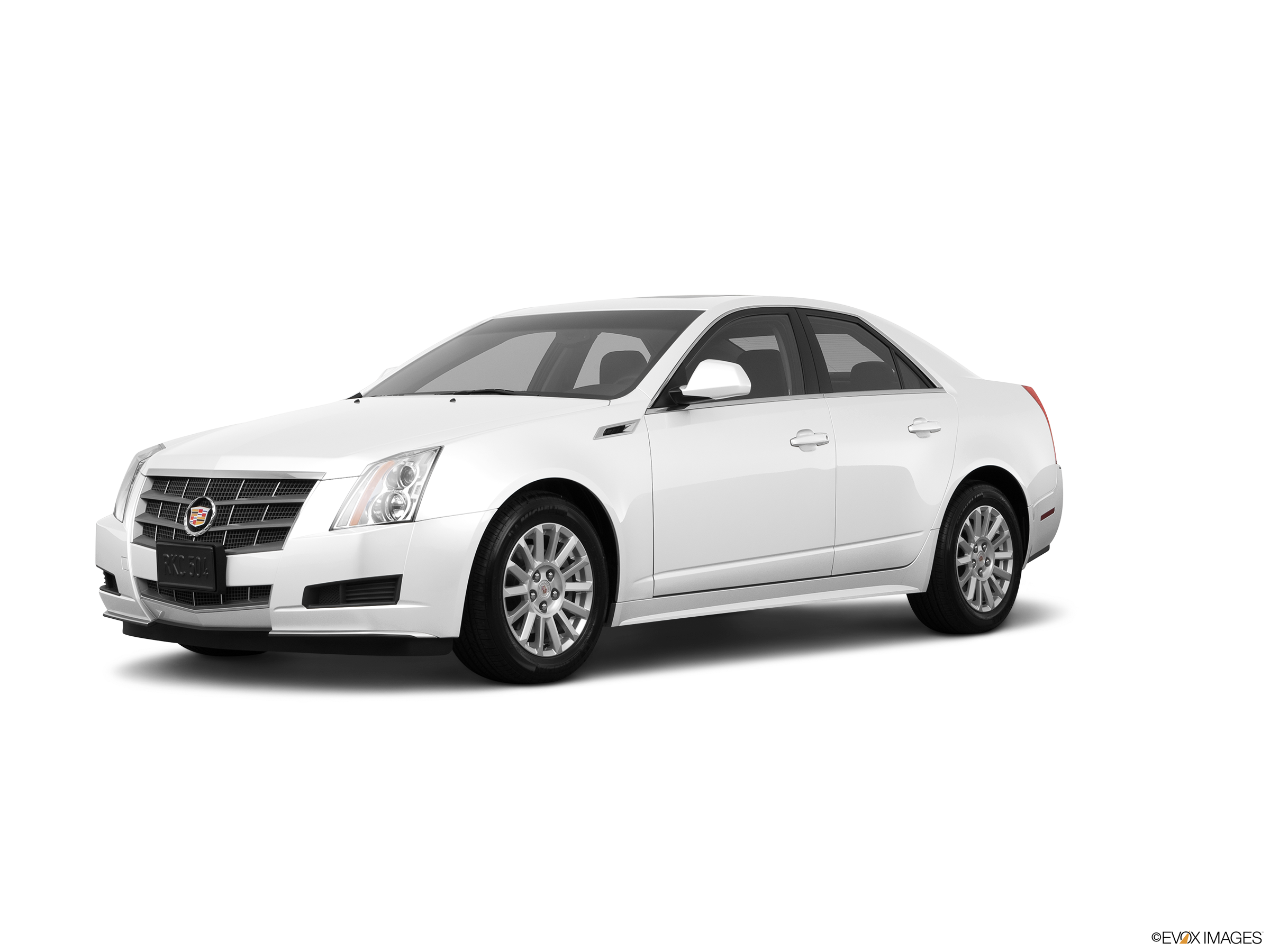 2011 Cadillac Cts Values Cars For Sale Kelley Blue Book